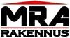 MRA-Rakennus OY tööpakkumised