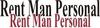 Rent Man Personal OÜ tööpakkumised