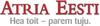 Atria Eesti AS tööpakkumised