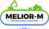 MELIOR-M OÜ tööpakkumised