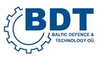 BALTIC DEFENCE & TECHNOLOGY OÜ tööpakkumised
