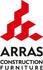 Arras Construction Furniture OÜ tööpakkumised