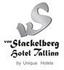 Von Stackelberg Hotell Tallinn tööpakkumised