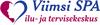Tallinn Viimsi SPA tööpakkumised