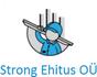 Strong Ehitus OÜ tööpakkumised