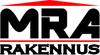MRA Rakennus OY tööpakkumised