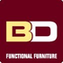 BD Design AS tööpakkumised