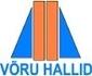 Võru Hallid AS tööpakkumised