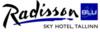 Radisson Blu Sky Hotel, Tallinn/ ASTLANDA HOTELLI AS tööpakkumised
