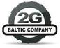 2G Baltic Company OÜ tööpakkumised