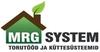 MRG SYSTEM OÜ tööpakkumised