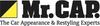 Mr CAP / Vesuvio OÜ tööpakkumised