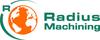 RADIUS MACHINING OÜ tööpakkumised