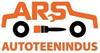 ARS Autoteenindus OÜ tööpakkumised