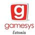 Gamesys Estonia tööpakkumised