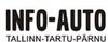 Info-Auto AS tööpakkumised